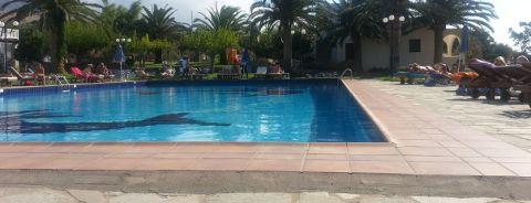 vritomartis pool