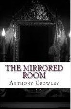 the mirrored room