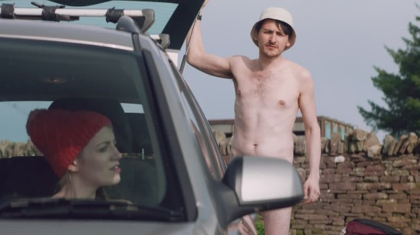 naturists and cars