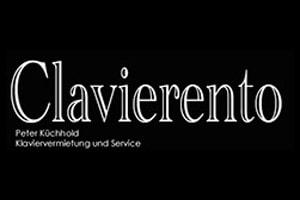 Clavierento