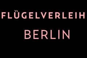 Flügelverleih Berlin