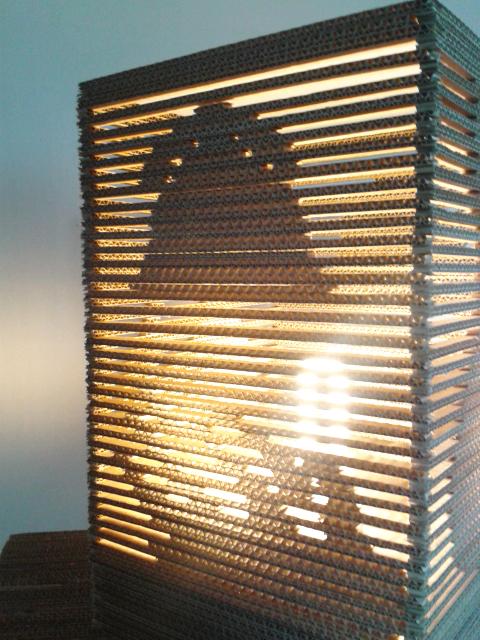 Lampa na zamowienie - 4