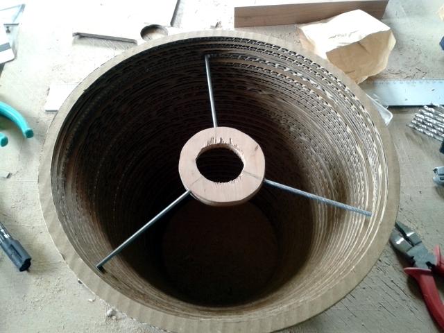 Nowy montarz do lampy stojacej - 3