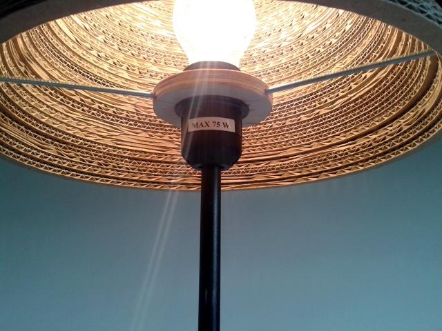 Nowy montarz do lampy stojacej - 5