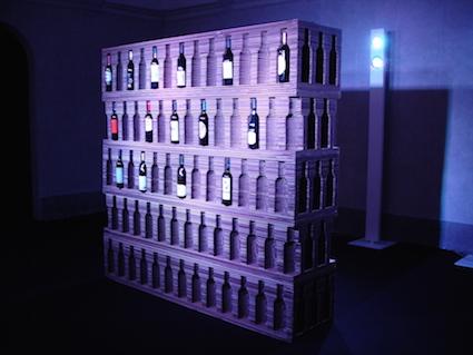 ekspozycja na wino - 2