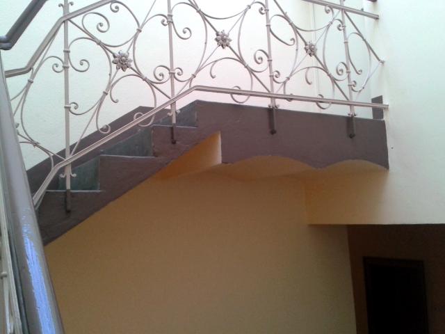 Galeria na schodach - 4