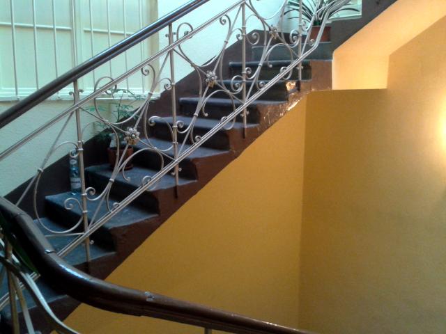 Galeria na schodach - 6