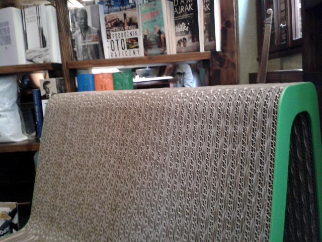 Sesja fotel z karotnu - 12