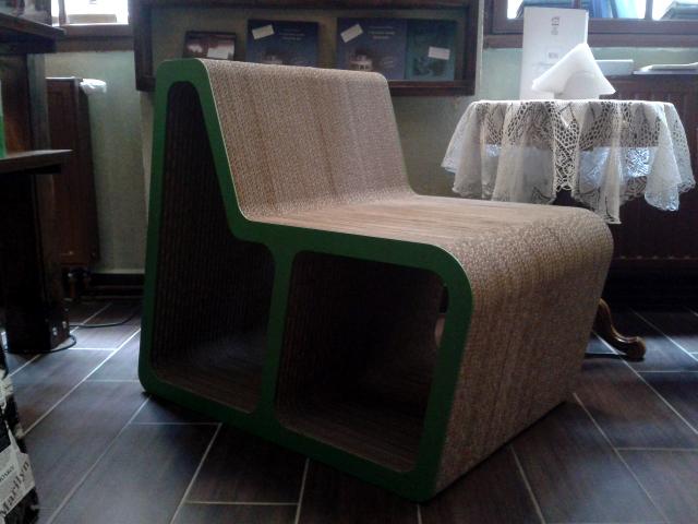 Sesja fotel z karotnu - 7