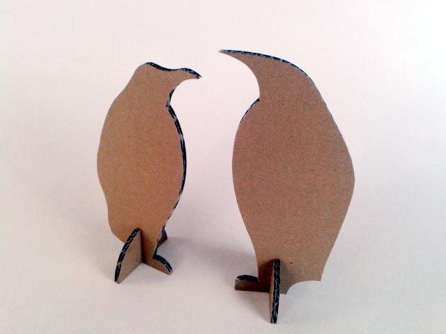 pingwiny z karotnu - 2