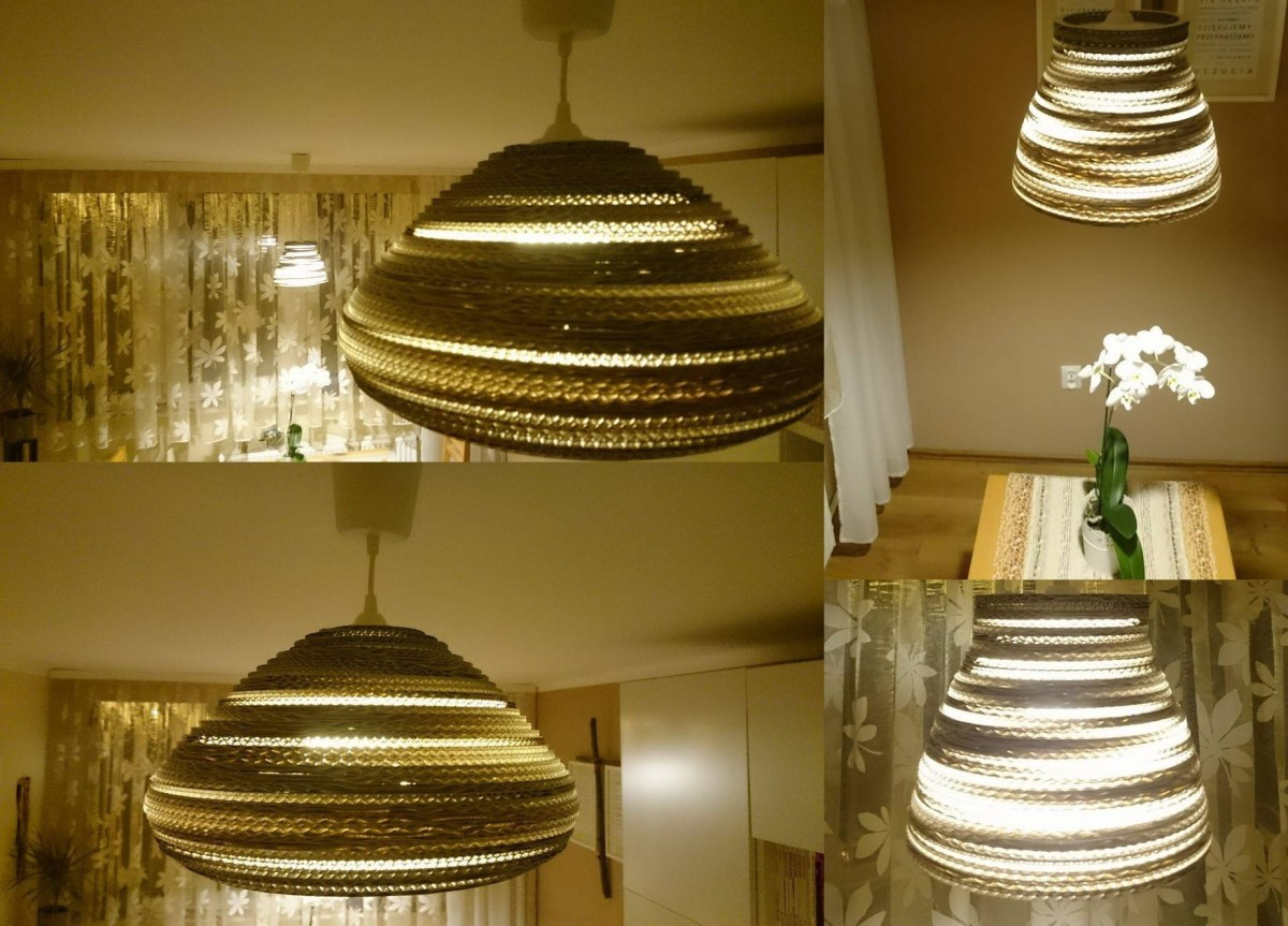 Białe lampy - kolejna odsłona