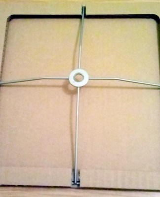 Mocowanie lampa wysoka - 2