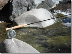 Introduction to Ultra Light Fly Fishing (ULFF) (5/6)
