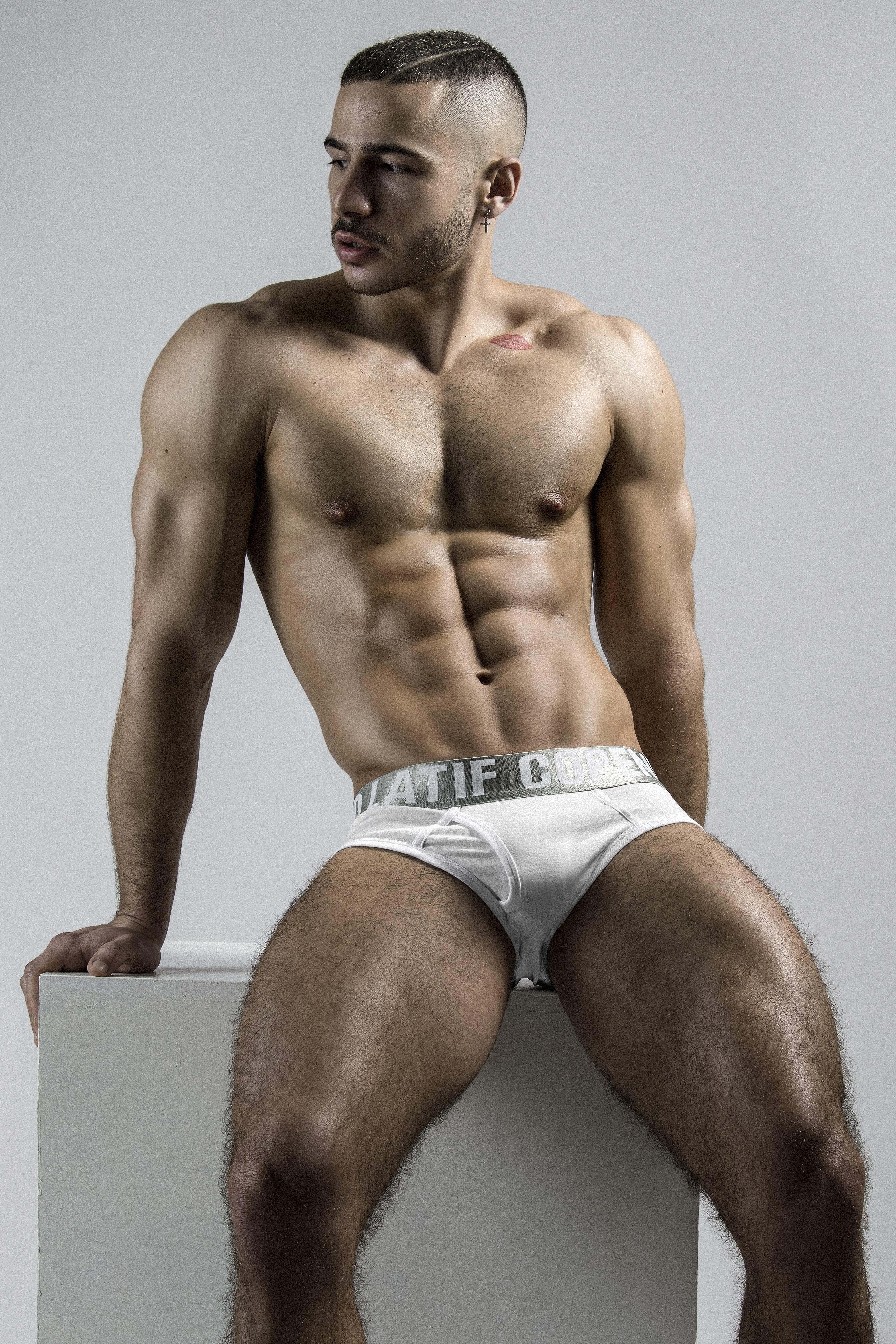 Underwear, briefs by ZLCOPENHAGEN _ Organic Cotton