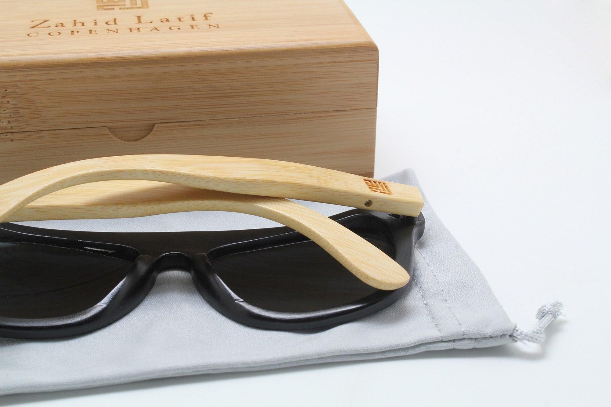 Sunglasses by ZLC.
