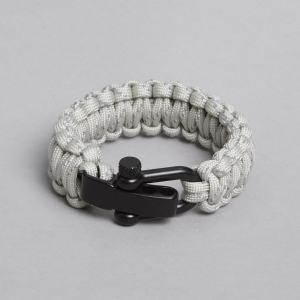 Reflex White Grey Black Lock