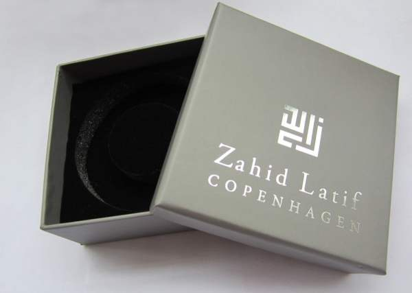 jewelry box by ZLCOPENHAGEN