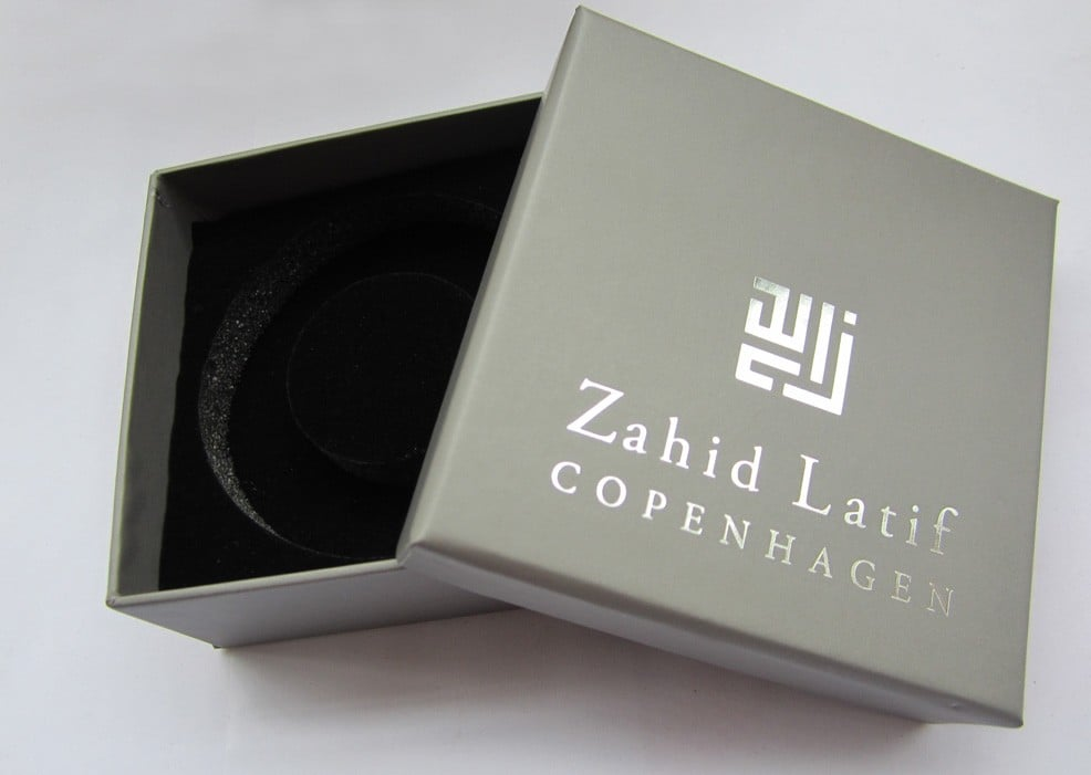 jewelry box by ZLCOPENHAGEN