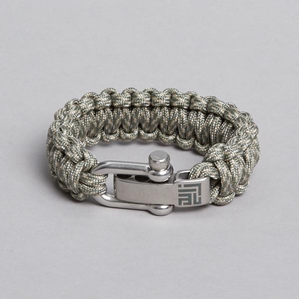 jitendra paracord bracelet