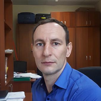 Александр Шарыгин