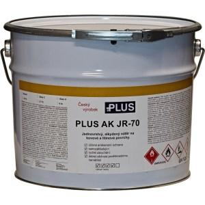foto obalu PLUS AK-JR70 antikorozní barva