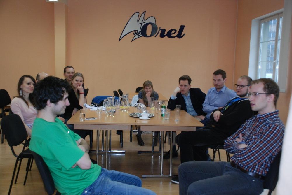 Ve Zlíně se uskutečnil seminář společenských kompetencí