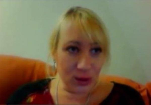 Видеообращение главного редактора газеты «Нераскрытые преступления» к Марии Капар
