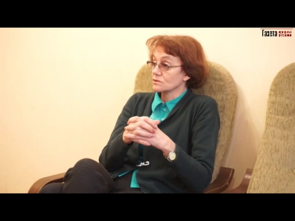 Жертва Ковалевой