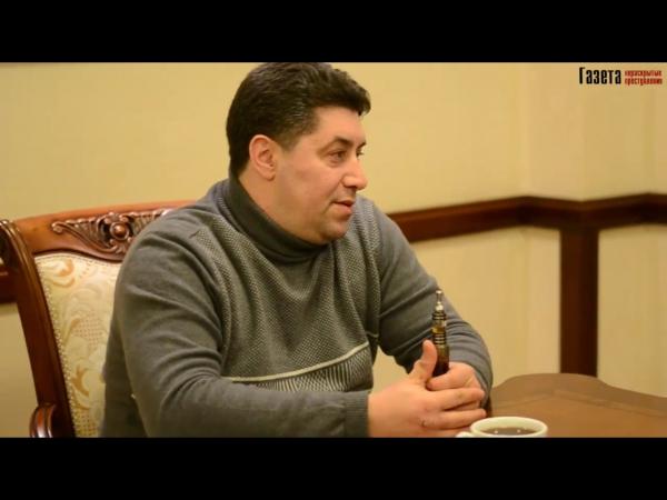 Интервью с Мальцевым О.В. Скептики и прочие виды сопротивления в жизни