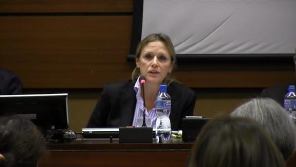 Парижский адвокат Патриция Дюваль: с такими как Фекрис и Дворкин нужна только контратака