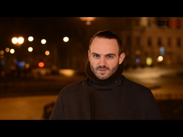 Сложите оружие, Дмитрий Михайленко!
