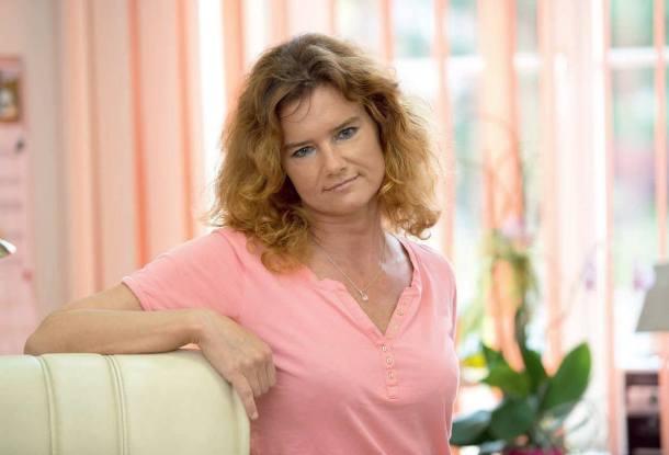 prof. Iwona Niedzielska