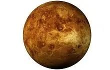 planet venera bik