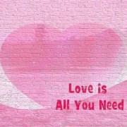 Ljubezenski verzi