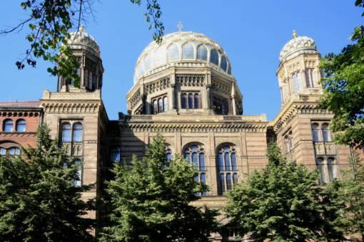 בית הכנסת הגדול בברלין