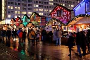 חג המולד בברלין