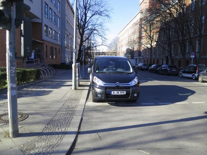 נהיגה בברלין