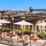 מלון דה רומא