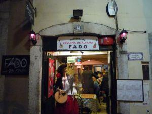 פאדו פורטוגל