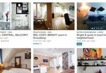 דירות נופש בברלין