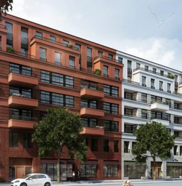דירות להשקעה בשונברג, ברלין