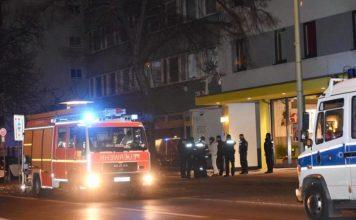Polizeireport Berlin Brandenburg