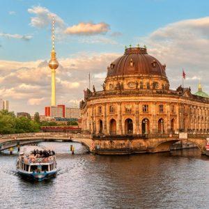 כרטיסים לאטרקציות בברלין