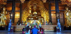 מקדש בודהיסטי בברלין