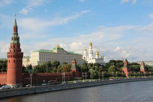 משכורת במוסקבה