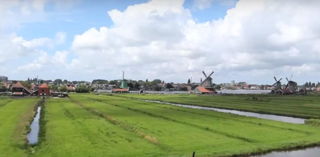 העברות מאמסטרדם