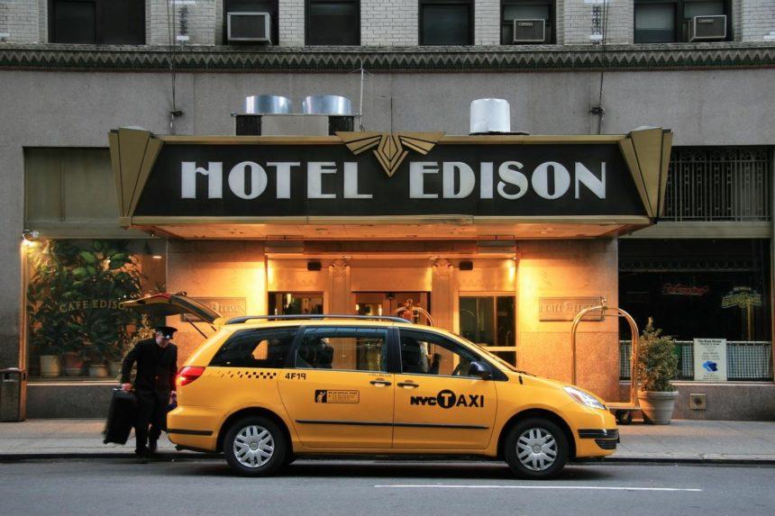 אדיסון ניו יורק
