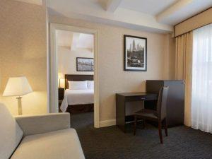 מלון אדיסון בניו יורק