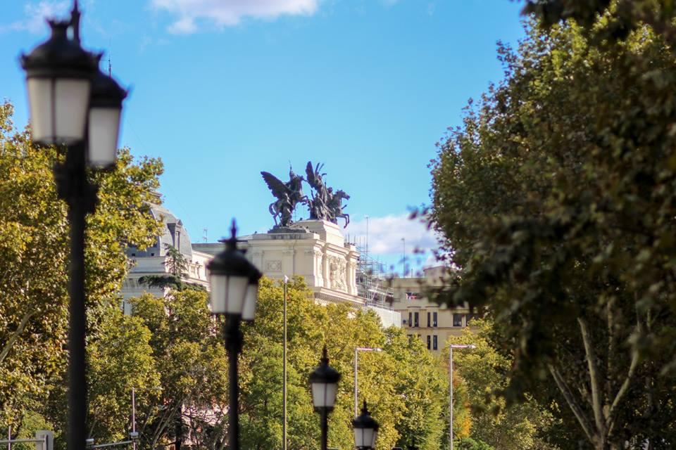 פארק רטירו מדריד
