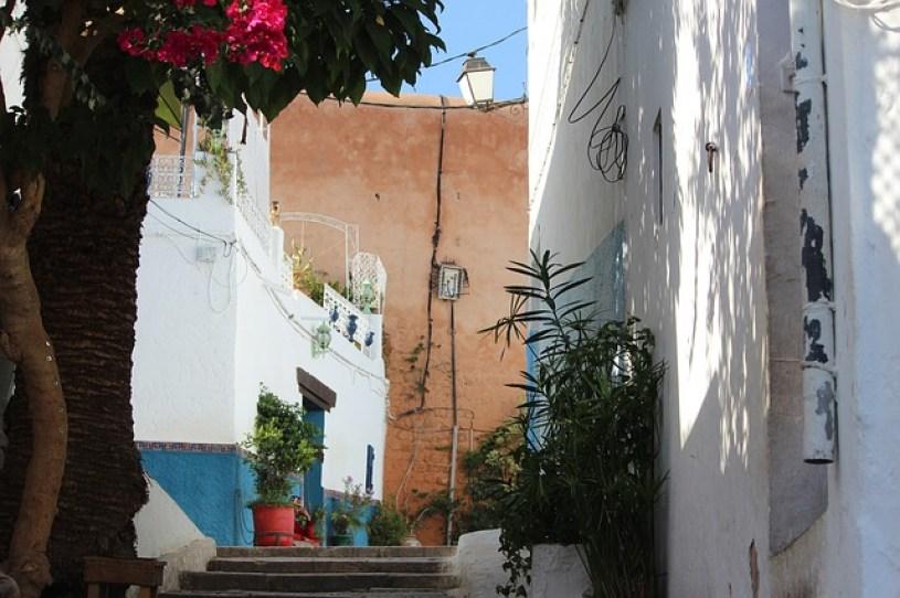 טיול מאורן למרוקו